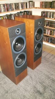 Matrix 3 S 2 Lautsprecher