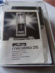 Metz mecablitz