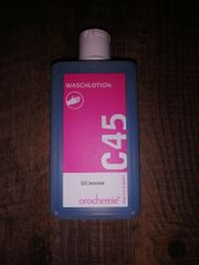 Orochemie C45 Waschlotion
