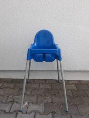 Hochstuhl von Ikea