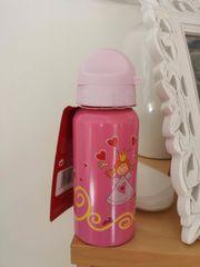 Sigikid Trinkflasche in Rosa Original