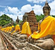 Rundreise-Badeparadis Thailand