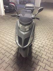 Roller Kymco 50 ccm