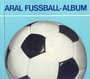 ARAL Fussball-Album Weltmeisterschaft 1966 komplett