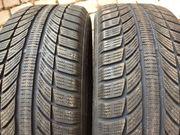 2 x Winterreifen GT Radial