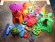 Play Doh Sammelsurium Knete Zubehör