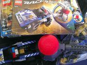 Lego Racers Police 7970 mit