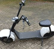 E-Scooter Chopper N1 2000 Watt