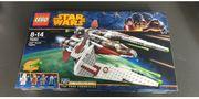 Lego Star Wars 75051 Jedi