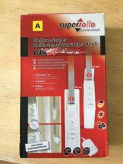 Elektrischer Rolladenwickler Superrollo GW60 für