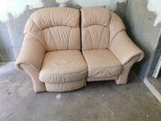 2 sitzer Sofa zum ausziehen