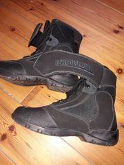 Probiker Stiefel Gr 43
