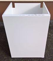IKEA Unterschrank Metod 60cm für