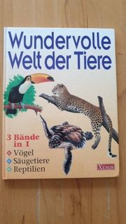 Kinderlexikon Tiere