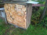 Brennholz ca 1 Kubikmeter geschnitten