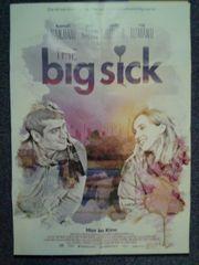 The Big Sick Orginal Plakat