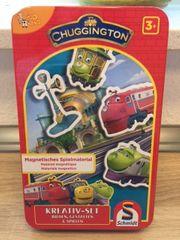 Chuggington Magnet-Spielset