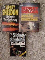 Sidney Sheldon Romane
