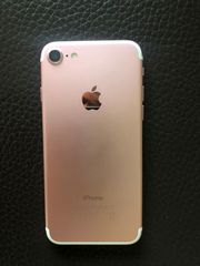 Apple IPhone 7 roségold 32