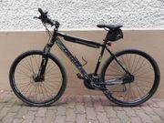 Verkaufe 28 Crossrad 27 Gang