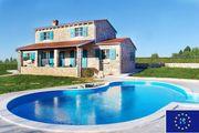 Kroatien - Istrien - Villa KatarinaKroatien - Istrien -