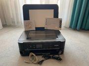 Multifunktionsdrucker Epson Stylus Office BX535WD