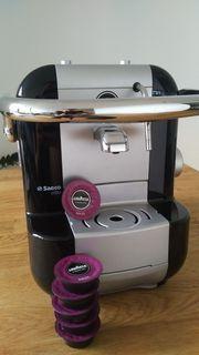 Kaffee Kapsel Maschine von Saeco
