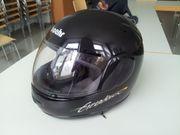 Motorrad -Helme