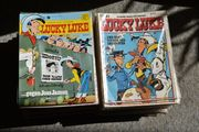 Frühe Lucky Luke-Sammlung