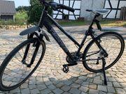 Trekkingbike Crossbike 28 Zoll