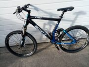 Scott Genius MC30 Carbon MTB