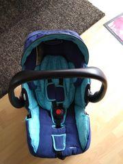 Babyschale Autositz Storchenmühle wie Maxi