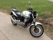 Garage gesucht für Motorrad