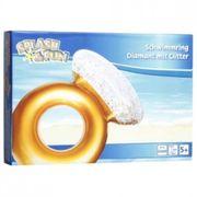 Splash Fun Schwimmring Diamond mit