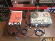 NAGRA lV-S kompletter Kabelsatz BDA