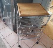 Küchenwagen Servierwagen