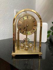 Jungens Drehpendel Uhr