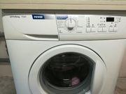Verkaufe eine Waschmaschine und einen