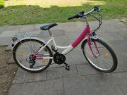 Fahrrad für Kinder 24 Zoll