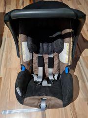 Britax Römer Babysafe Babyschale
