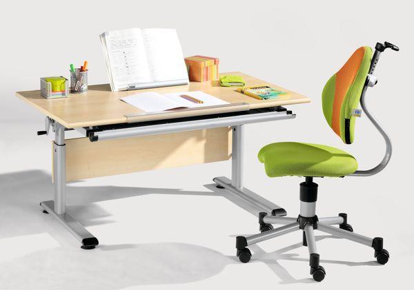 Schreibtisch Schüler