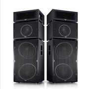 Teufel Power HiFi Stereo-Set Stereo