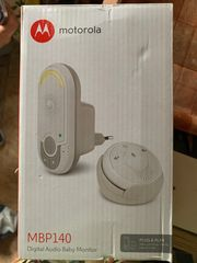 Baby Audio Monitor