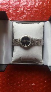 Rene Gallet Damen Armbanduhr aus