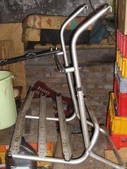 Fahrradträger für Wohnmobil