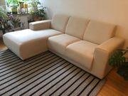 Sofa fast NEU