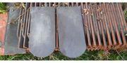 Biberschwanz Dachziegel Ziegel