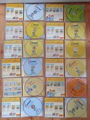 12 x Conni CD s