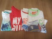 T-shirts Jungen
