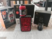 Uwell Crown Mega Kit